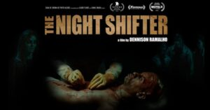 The Night Shifter (2020)