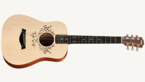 6. Taylor Guitars Taylor Swift Baby Taylor